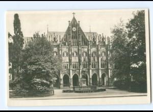Y6248/ Dresden Gymnasium zum heiligen Kreuz Foto AK