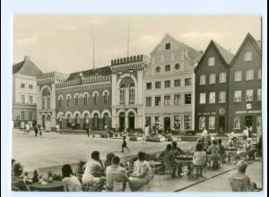 Y6264/ Schwerin Markt AK
