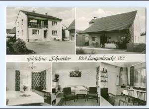 Y6182/ Langenbruck Gästehaus Schneider AK