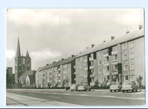 Y6250/ Halberstadt Kühlinger Straße AK