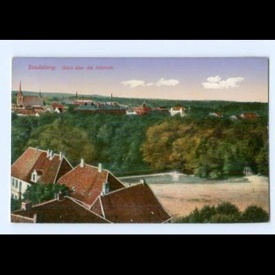 DP285/ Rendsburg AK ca.1912