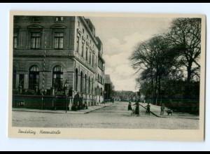 DP296/ Rendsburg Herrenstraße AK ca.1940