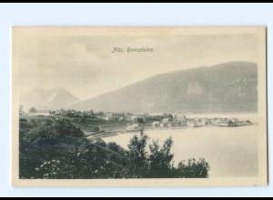 T7107/ Näs Romsdalen Norwegen AK ca.1912