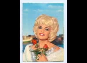 T7472/ Jayne Mansfield AK ca.1965 Verlag: Krüger