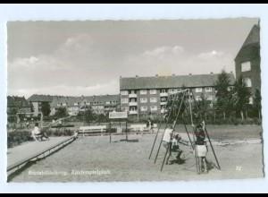 T7791-2212/ Brunsbüttelkoog Kinderspielplatz AK