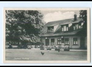 V1696/ Glinde Neu-Schöningstedt Gasthaus Haidkrug AK ca.1940