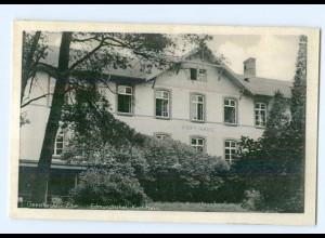 T8268-2054/ Geesthacht Kurt-Haus AK