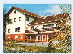 T8988-3584/ Zwesten Gästehaus Bersberg AK 1973
