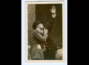 T9692/ Prinz Bernhard von Niederlande Foto AK ca.1940