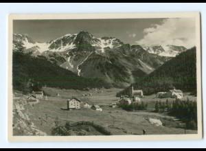 Y7585/ Santa Geltrude Dolomiten Italien Foto AK 1929