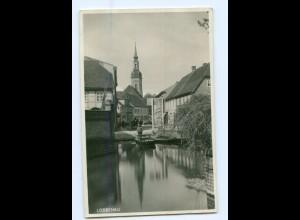 U0683-032./ Lübbenau Foto AK ca.1930