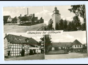 U1069-3405/ Obernjesa bei Göttingen AK 1973