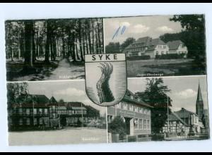 Y7916/ Syke AK