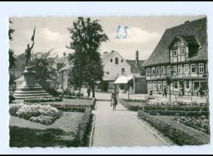 Y7969/ Helmstedt Albrechtsplatz AK