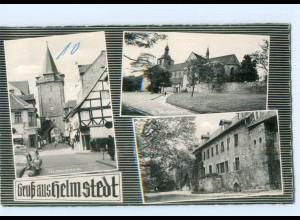 Y7964/ Gruß aus Helmstedt AK