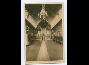 Y8388/ Erfurt Festsaal im evangel. Waisenhaus AK ca.1920