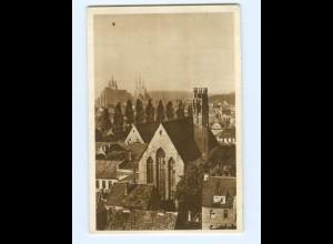 Y8186/ Erfurt WHW-Lotterie AK 1934/35