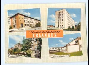 Y8066/ Erlangen Universitätsstadt AK