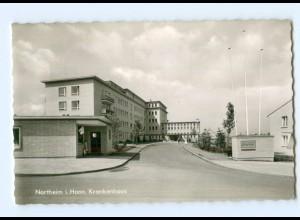 Y8292/ Northeim Krankenhaus 1961 AK