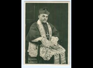 Y11779/ Luxemburg Religion AK Stany Majerus 1936