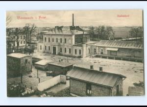 U1435-2082/ Tornesch Bahnhof AK 1912