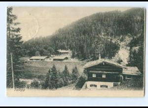 Y8712/ Valepp Rottach-Egern AK 1906