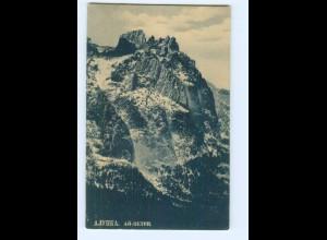 U1527/ Alupka Ukraine AK 1908