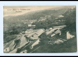U2054/ Sudder Bazar & Transport Line, Ranikhet Indien AK ca.1910
