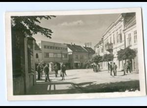 U2038/ Mitrovica Kosovo Foto AK 1944