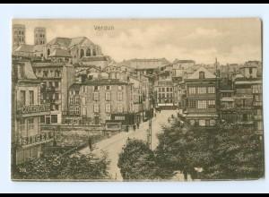 U2233/ Verdun AK 1916 Frankreich