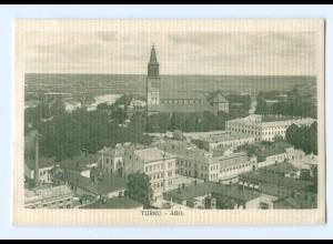 U2191/ Turku - Abo Finnland AK 1913