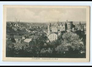 Y9220/ Stolberg AK ca.1912