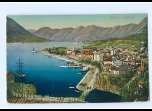 U2506/ Kotor - Cattaro Montenegro AK ca.1920