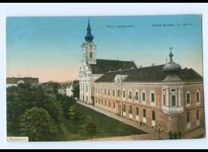 U2503/ Vinkovci Kroatien AK ca.1912