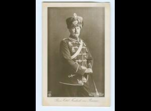 U2657/ Prinz Eitel Friedrich in Husaren-Uniform NPG Foto AK ca.1912