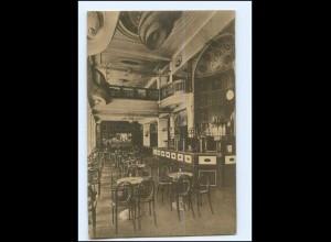 XX00477/ Dresden Cafe Blesch AK 1920