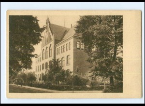 XX00422/ Sorau N.L. Zary Gymnasium AK ca.1925