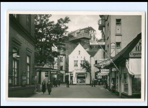 XX00301/ Helgoland Treppenstraße Foto AK ca.1935