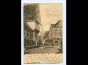 XX00183-4770/ Soest Grandweg AK 1905