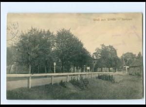 XX00128-2056/ Glinde bei Reinbek Dorfplatz AK ca.1912