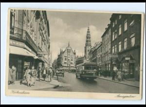 XX00631/ Kobenhavn Kopenhagen Amagertor Omnibus AK 1933