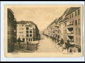 XX01024/ Berlin Neukölln Mareschstraße AK 1919