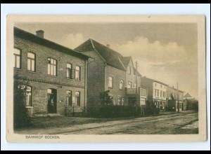 XX001392-2059/ Büchen AK ca.1920