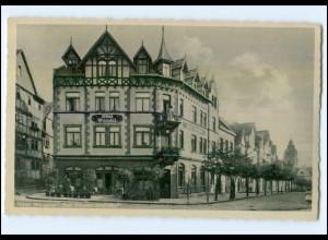 XX001212-3437/ BadSooden-Allendorf Hotel Werrratal AK ca.1940