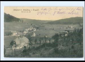 Y10108/ Rehefeld b. Altenberg im Erzgebirge AK 1924