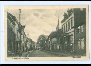 XX001617-192./ Boizenburg Baustraße Ak 1935