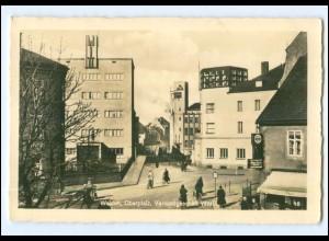 XX001749-8480/ Weiden Versandgeschäft Witt 1942 Foto AK