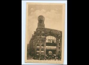 XX001480/ Breslau Warenhaus Kaufhaus Gebr. Barasch AK ca.1925