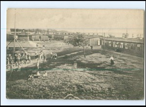 XX002016/ Wiek Rügen Sächsisches Kinderheim AK ca.1925