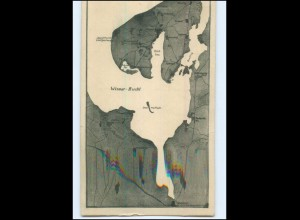 XX002019-239./ Wismar-Bucht Insel Poel AK 1925